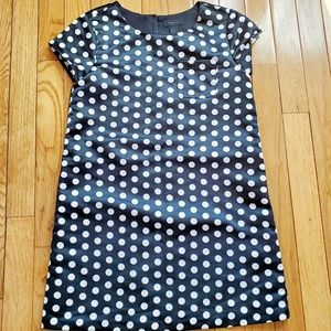 FOREVER 21 polka dot girl's dress